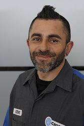 Steve Mohr
