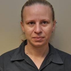 Melissa Edghill