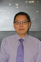 Frank Yau