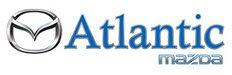 Atlantic Mazda Logo