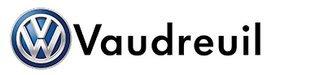 Logo de Vaudreuil Volkswagen