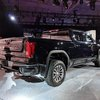 GMC dévoile le tout nouveau Sierra AT4 2019