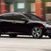 La Honda Civic 2016 a tout pour plaire
