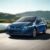 Honda Civic 2013 – La voiture la plus vendue au Canada pour quatre raisons