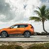 2017 Nissan Rogue vs 2017 Hyundai Tucson: a matter of detail