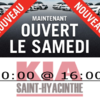 Kia Rio LX+ ** SIÈGES CHAUFFANTS / BLUETOOTH 2013 JAMAIS ACCIDENTÉ!