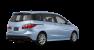 Mazda 5 GT 2012