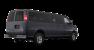 Chevrolet Express 2500 TOURISME LT 2017