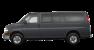 Chevrolet Express 3500 TOURISME LT 2017
