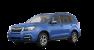 Subaru Forester 2.5i LIMITED 2018