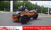 2011 Can-Am Spyder RSS