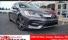 Honda Accord Sedan Sport - HS 2017