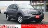 Honda CR-V LX - AWD 2015