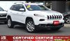 Jeep Cherokee Limited - 4WD 2017