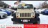 2011 Jeep Wrangler SPORT