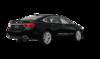 Chevrolet Impala LTZ 2016