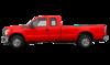Ford Super Duty F-250 XL 2016