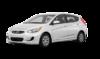Hyundai Accent 5 Doors LE 2016