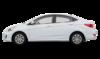 Hyundai Accent Sedan L 2016