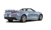 Chevrolet Camaro cabriolet 2LT 2017