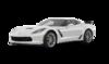 Chevrolet Corvette Coupé Grand Sport 1LT 2017