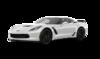 Chevrolet Corvette Coupé Z06 1LZ 2017