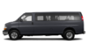 Chevrolet Express 2500 TOURISME LS 2017