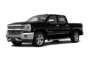 Chevrolet Silverado 1500 LTZ 2017