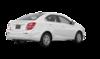 Chevrolet Sonic LT  2017