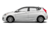 Hyundai Accent 5 Doors L 2017
