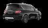 Nissan Armada SL 2017