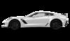 Chevrolet Corvette Coupe Z06 1LZ 2018
