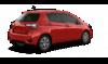 Toyota Yaris Hatchback 5-DOOR LE 2018