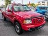 Ford Ranger SPORT V6 4.0L 4X4 EXTENDED CAB 2006 - 9
