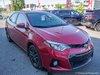 Toyota Corolla S * MAGS AILERON FOGS 2015 - 9