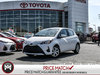 2018 Toyota Yaris Heated Seats, Back UP CAM, Touch Screen