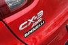 Mazda CX-3 GT AWD CUIR TOIT 8 PNEUS 2016