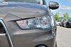 2012 Mitsubishi Outlander LS V6 AWD 7 PASS PROPRE