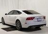 2013 Audi A7 3.0T Sportback 8spTiptronic Quattro