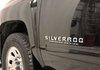 2011 Chevrolet Silverado 1500 LS Ext Cab Std Box 4WD 1SF