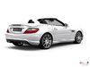 Mercedes-Benz SLK 55 AMG 2016