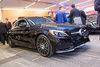 Ottawa Auto Show : 2016 Mercedes-Benz C-Class Coupe