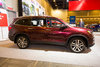 Salon de l'Auto d'Ottawa : Honda Pilot 2016