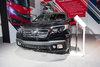 Salon de l'auto d'Ottawa : Honda Ridgeline 2017