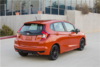 2018 Honda Fit: a wide range of significant changes