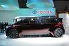 Toyota dévoile plusieurs concepts à Tokyo