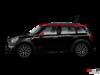 Mini Cooper S Countryman ALL4 – Le plaisir de conduire à l'année longue