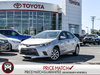 2015 Toyota Corolla LE HEATED SEATS, BLUETOOTH, BACKUP CAM LOOK AT THE MILEAGE ON THIS ONE