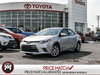 2015 Toyota Corolla LE: BLUETOOTH, HEATED SEATS, BACKUP CAM Another Great Value