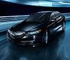 Ce que les journalistes pensent de l'Acura TLX 2015